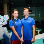 Мальцев иКаланча— чемпионы Европы в различной программе