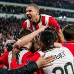 ПСВ одержал победу чемпионат Голландии, опередив вконцовке сезона «Аякс»