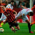 Лига Европы: Шахтер несмог пройти Севилью