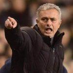 Моуринью согласовал условия договора с«МЮ»— Sky Sports