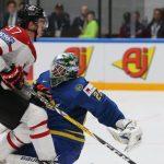 Канада сыграет вполуфиналеЧМ похоккею сСША