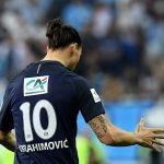 Дубль Ибрагимовича помог «ПСЖ» одолеть «Марсель» вфинале Кубка Франции