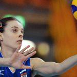 Русские волейболистки сыграют сосборной Бразилии нагрупповом этапеОИ