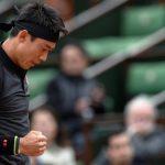 Тульский теннисист Андрей Кузнецов вышел во 2-ой круг «Ролан Гаррос»