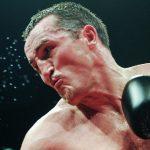 Лебедев нокаутом одержал победу объединительный бой затитул чемпиона мира