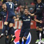 Вфинале сыграют два мадридских клуба— Лига чемпионов