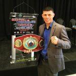Ломаченко: Явстречусь случшим боксером категории