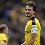 Хуммельс стал игроком «Баварии»