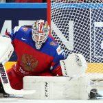 Сборная Российской Федерации одержала рекордную победу над датчанами