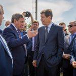 ВНовосибирске определили место для возведения ледовой арены