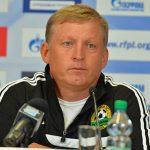 Игорь Оськин назначен новым основным тренером краснодарской «Кубани»