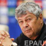 Мирча Луческу покинул пост тренера Шахтера