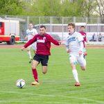 Новомосковский «Химик»— вфинале Кубка Черноземья