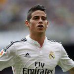 Хамес вслучае ухода из«Реала» намерен перейти в«МЮ»