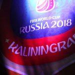 ФИФА: билеты надомашнийЧМ россиянам будут торговать соскидками