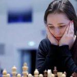 Украинская шахматистка Музычук признана лучшей вмире порезультатам 2015 года