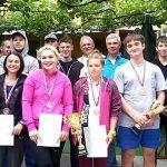 4 донских легкоатлета получили медали навсероссийском турнире