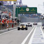 Гран-при РФ «Формулы-1» вСочи собрал аншлаг