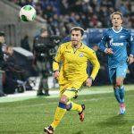 «Ростов» обыграл «Динамо» ивновь приблизился кЦСКА