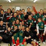 Дублеры «Мордовии» проиграли «Локомотиву» в заключительном туре главенства РФ
