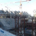 Милиция проверяет факты мошенничества при строительстве «Зенит-Арены» поинициативе Смольного— Албин