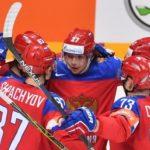 Сборная РФ обыграла команду Норвегии начемпионате мира похоккею