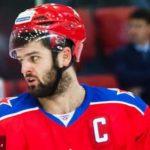 Хоккеист Александр Радулов непоедет наКубок мира
