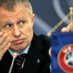 Виталий Мутко: «УЕФА верно поступил, назначив выборы нового президента насентябрь»