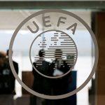 Всентябре состоятся выборы президента УЕФА
