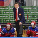Олег Знарок: никакой паники всборной нет