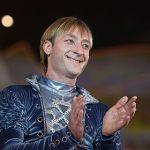 Плющенко вновь включают всборную РФ пофигурному катанию
