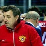 Овечкин иКузнецов могут сыграть засборнуюРФ вматче против Швейцарии