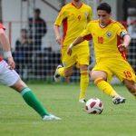 «Зенит» заплатит 10млневро заполузащитника сборной Румынии, пишут СМИ