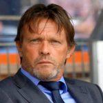 ВБельгии утверждают, что Веркаутерена возглавит «Андерлехт»