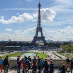 Парламент Франции надва месяца продлил режимЧС