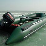 Особенности выбора и преимущества надувных лодок от интернет-магазина «Лодки России»