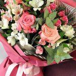 Доставка цветов в Тюмени – популярная услуга