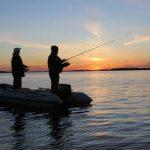 Рыбная ловля на Кольском полуострове – интересная идея для организации активного отдыха